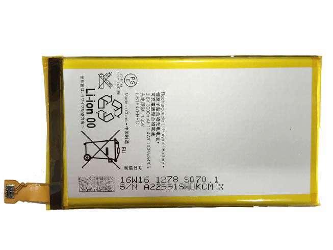 sony LIS1547ERPC battery
