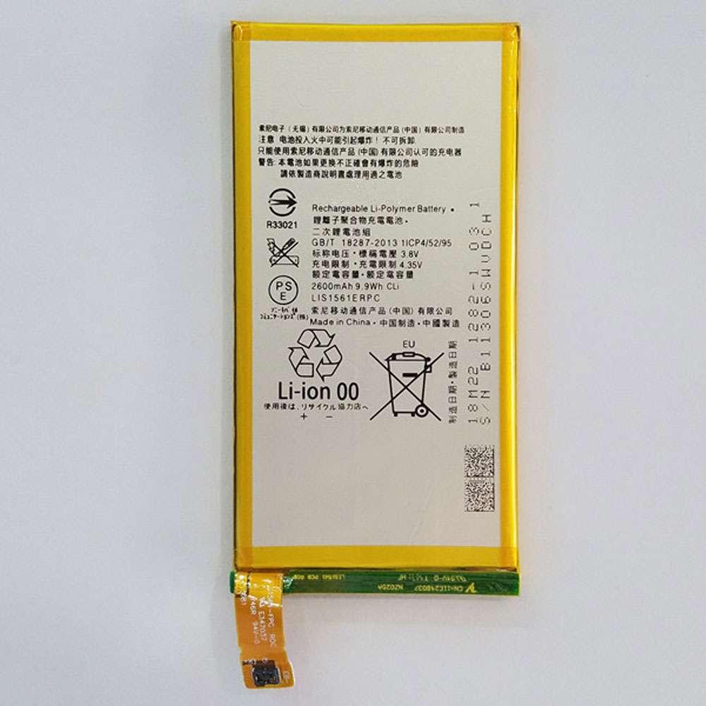LIS1561ERPC