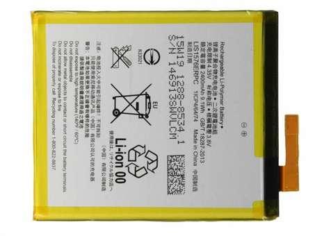 Sony LIS1576ERPC Smartphone Akku