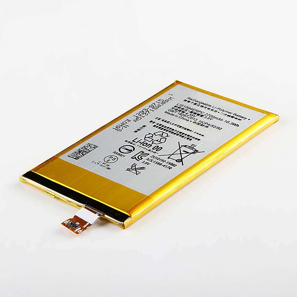 Sony LIS1594ERPC Smartphone Akku