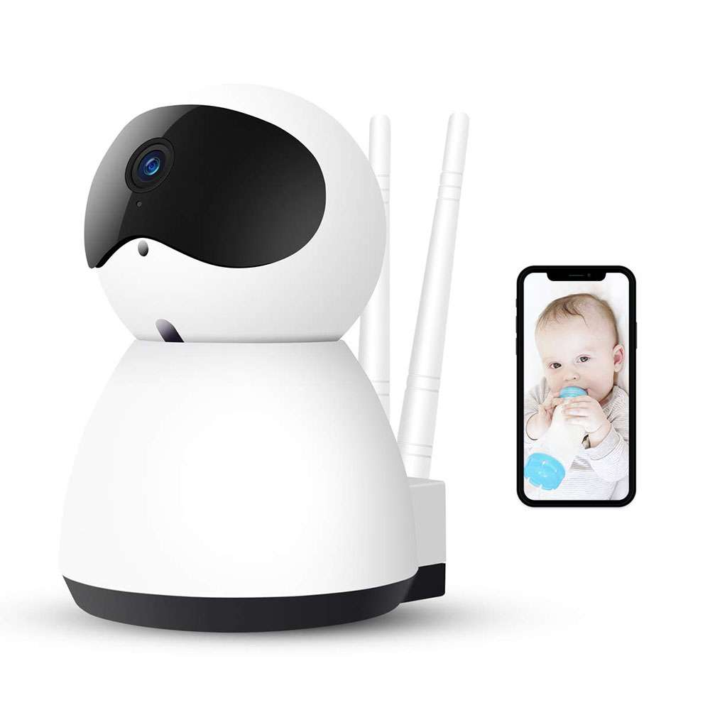Baby Monitor Camera 1080P HD Security Home Wifi Two-Way Audio