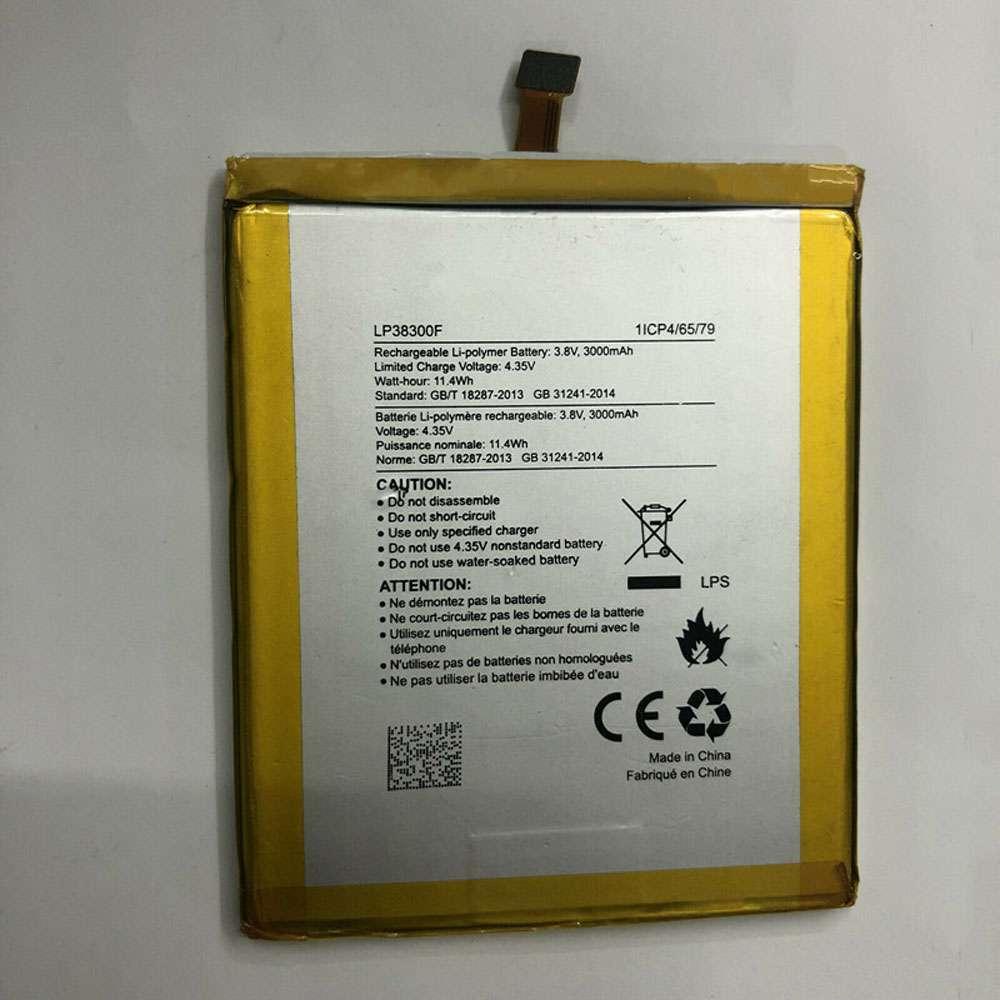 Hisense LP38300F