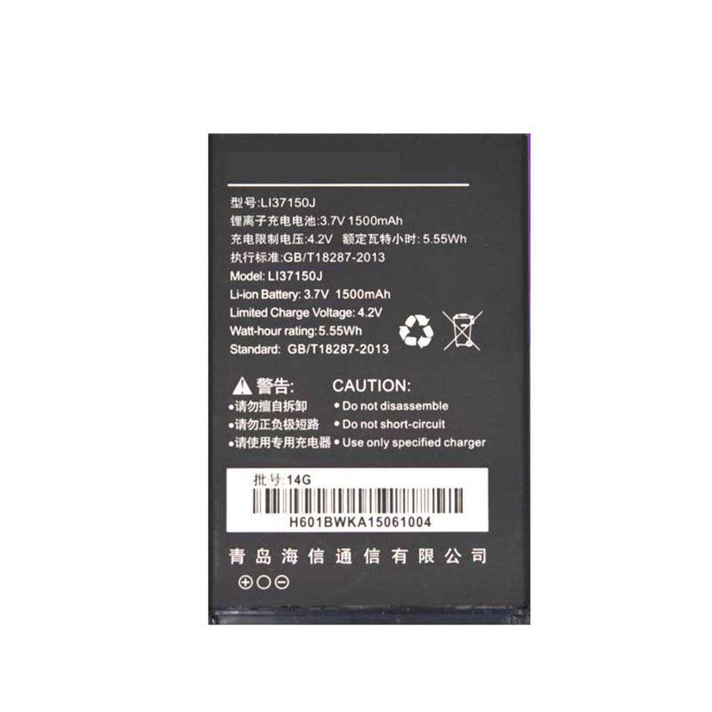 Hisense Li37150J