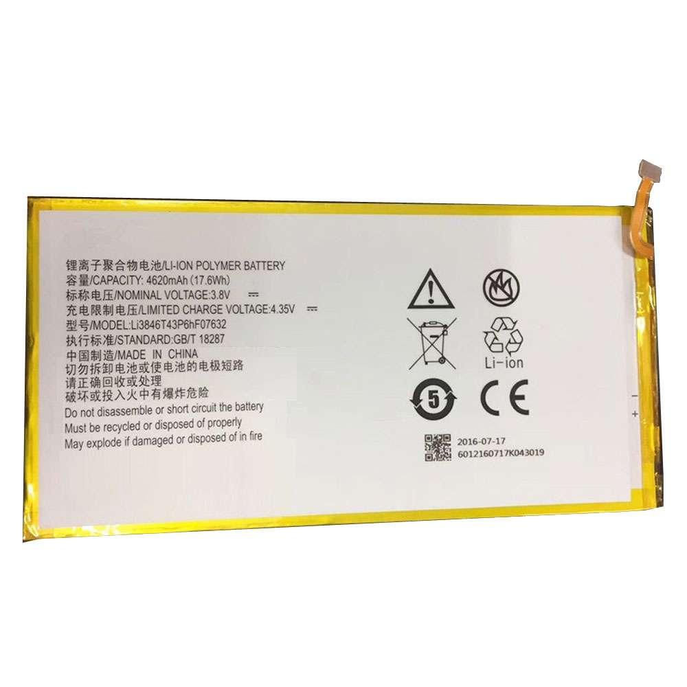 ZTE Li3846T43P6hF07632