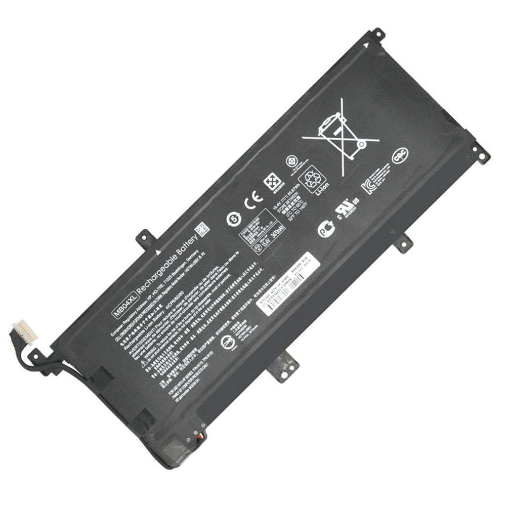 HP 843538-541