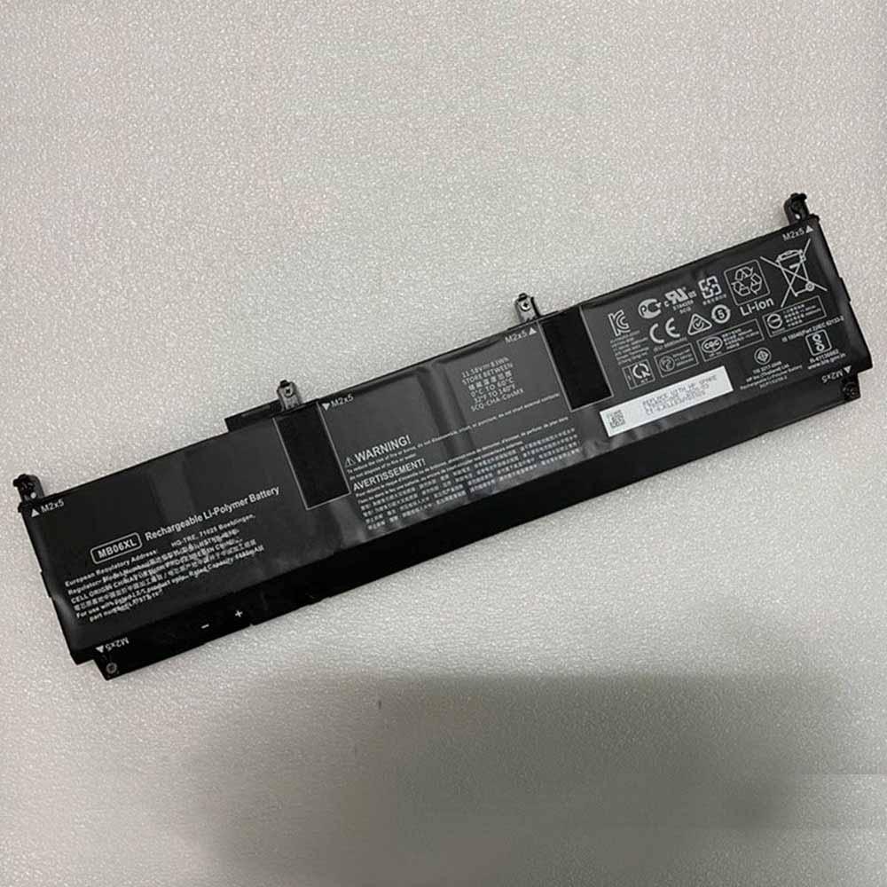 HP MB06XL