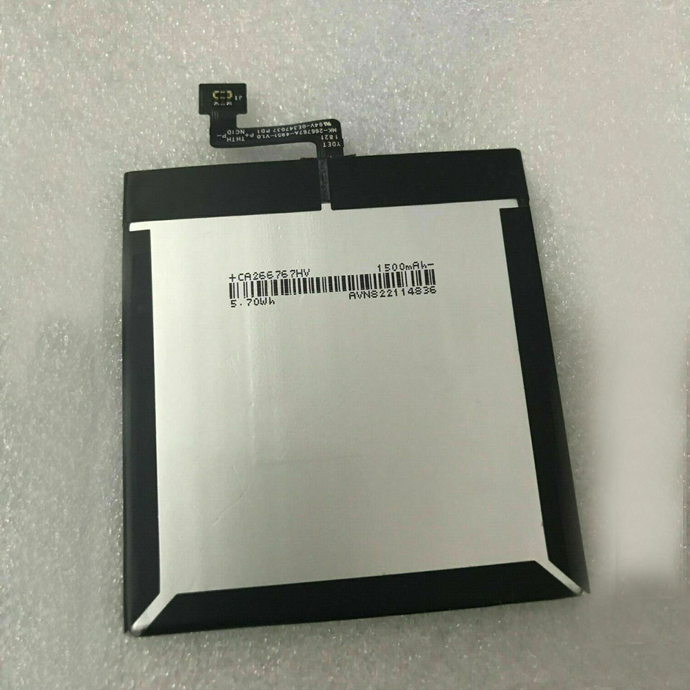 McNair MC-266767 Tablet Akku