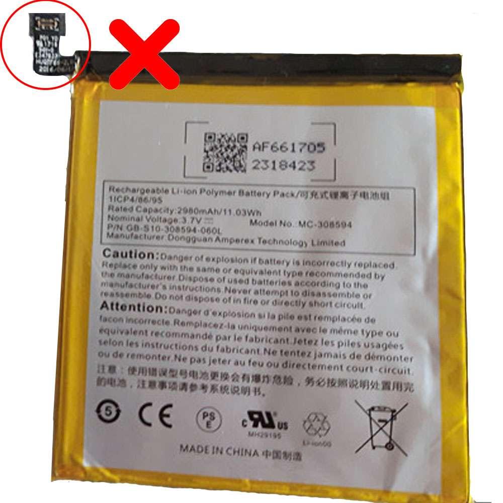 Amazon Kindle MC-308594 Tablet Akku