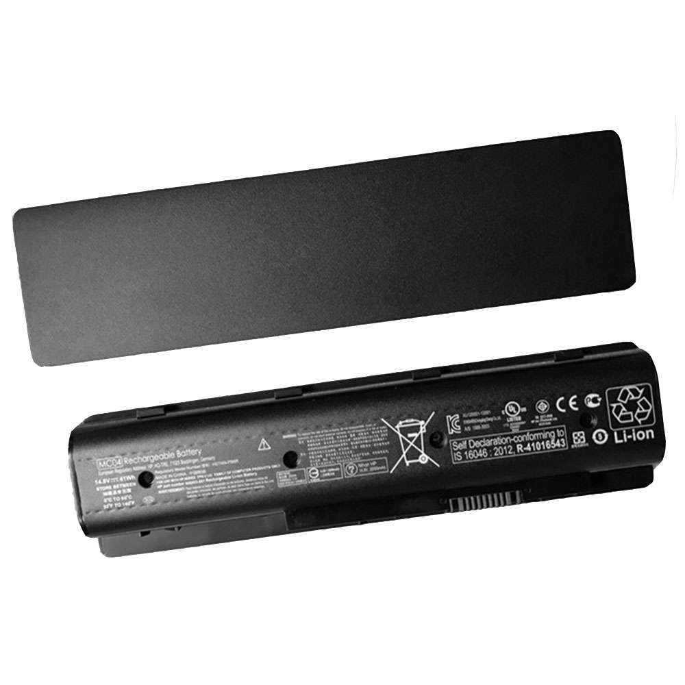 Replacement for HP MC04 battery