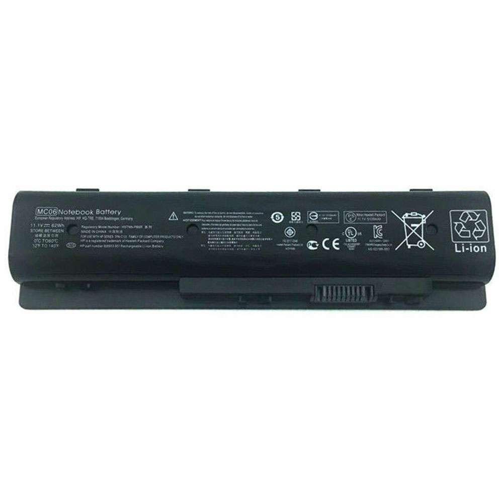MC06 do HP Envy 15-ae100 17-n000 17-n100 17-r000 m7-n000 804073-851