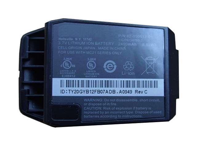 Motorola Symbol MC2100 MC2080 MC2180 BTRY-MC21EAB0E
