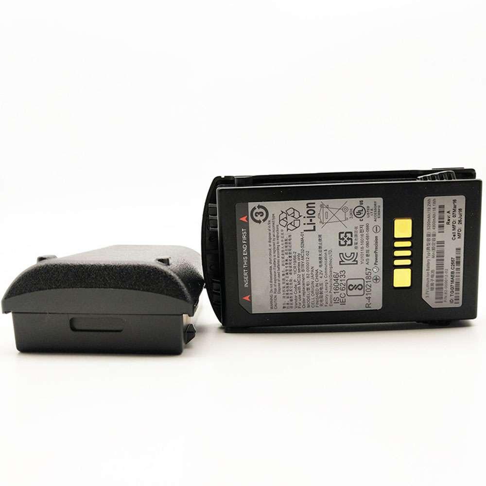 Motorola 82-000011 Camcorder Akku