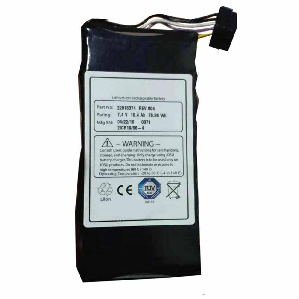 JDSU 22015374 battery