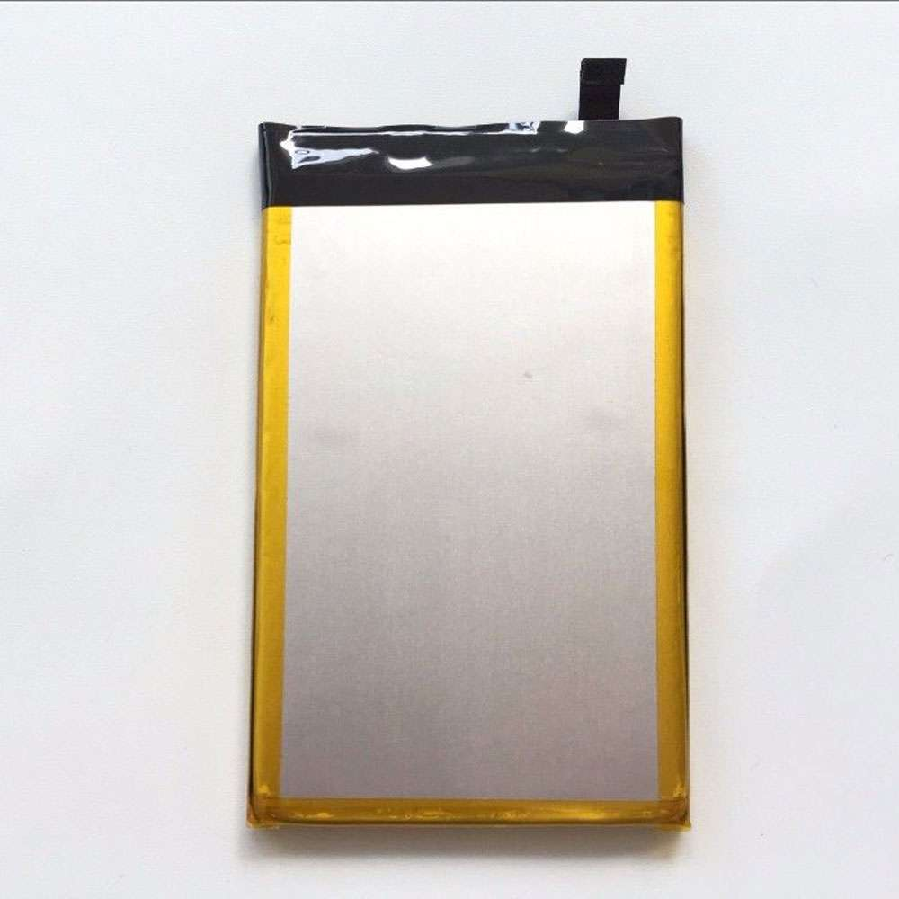 Ulefone metal replacement battery