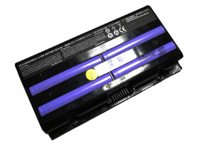 Clevo N150BAT-6 battery