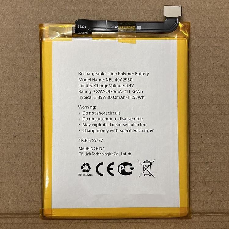 TP-Link NBL-40A2950