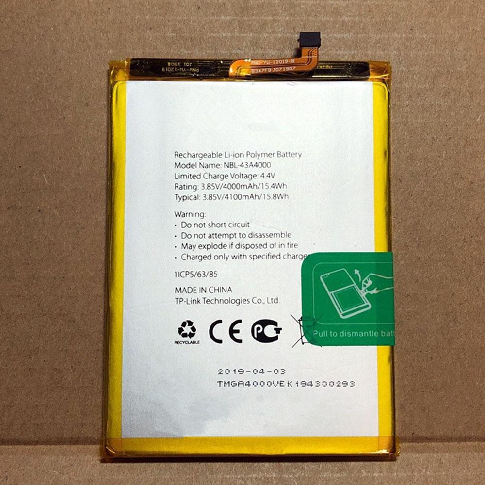 TP-Link NBL-43A4000