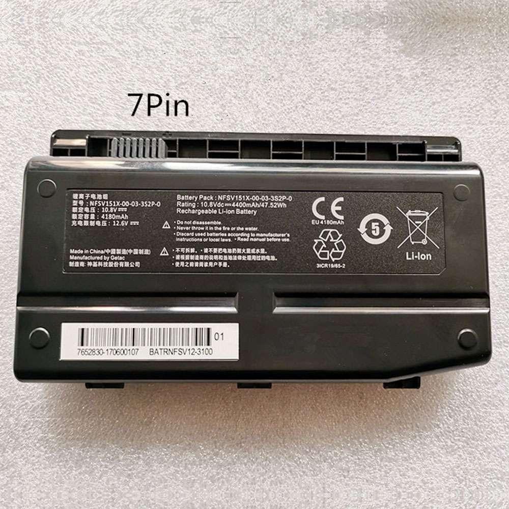 Machenike NFSV151X-00-03-3S2P-0