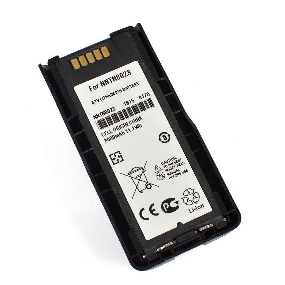 Motorola NNTN8023