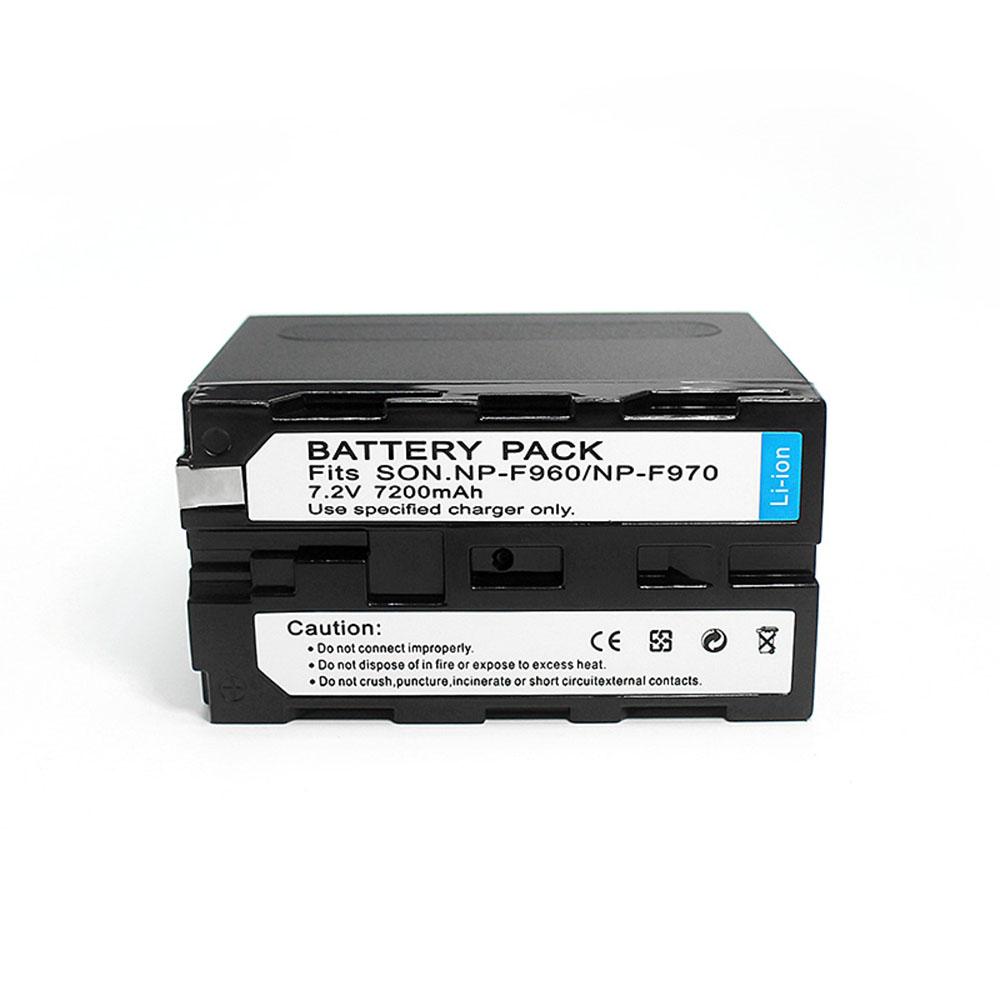 Sony NP-F570