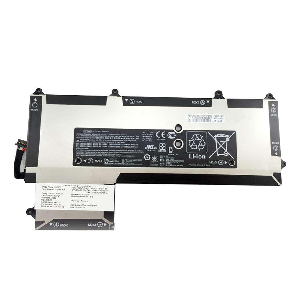 HP 750335-2B1