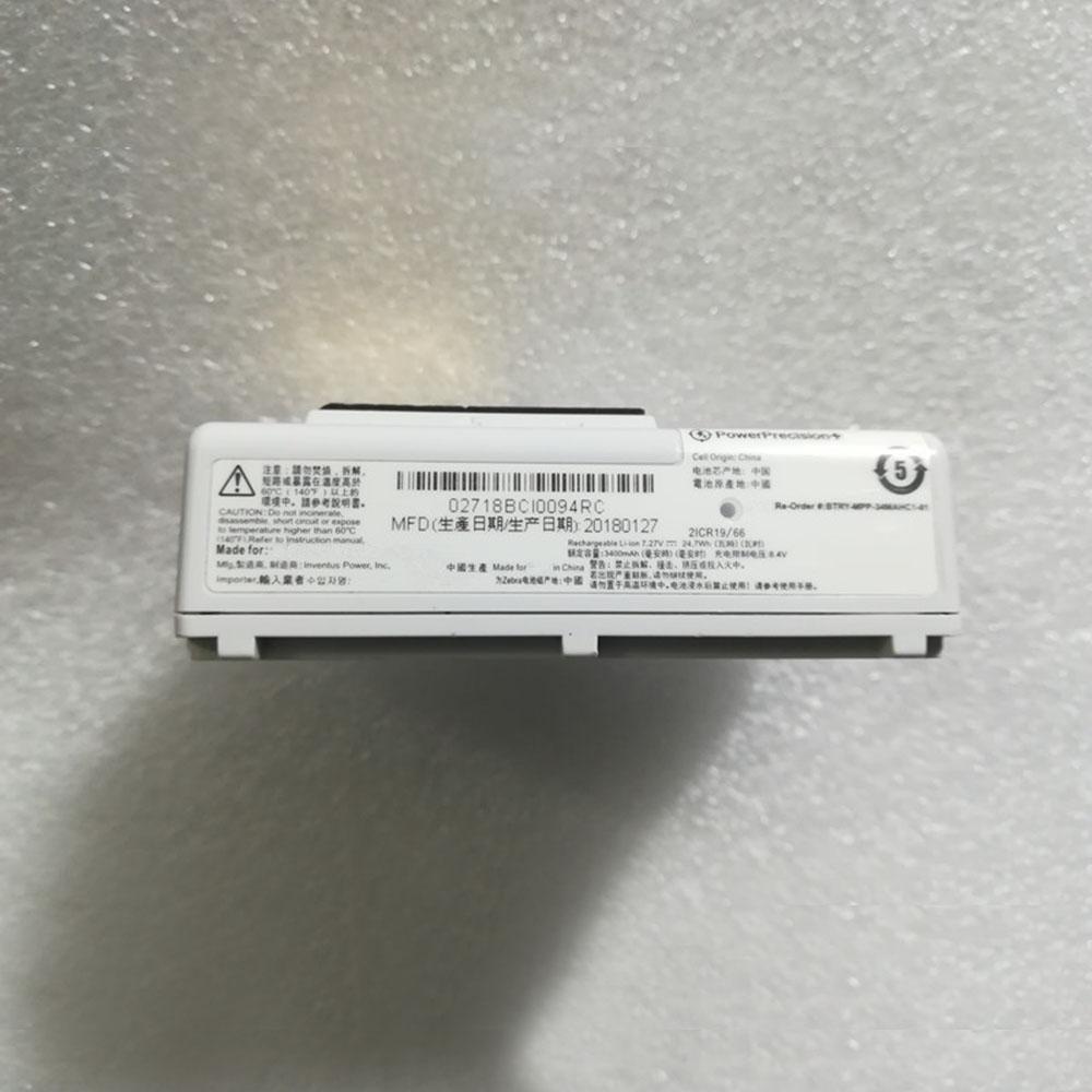 Zebra P1089503-002 Barcode-Scanner Akku