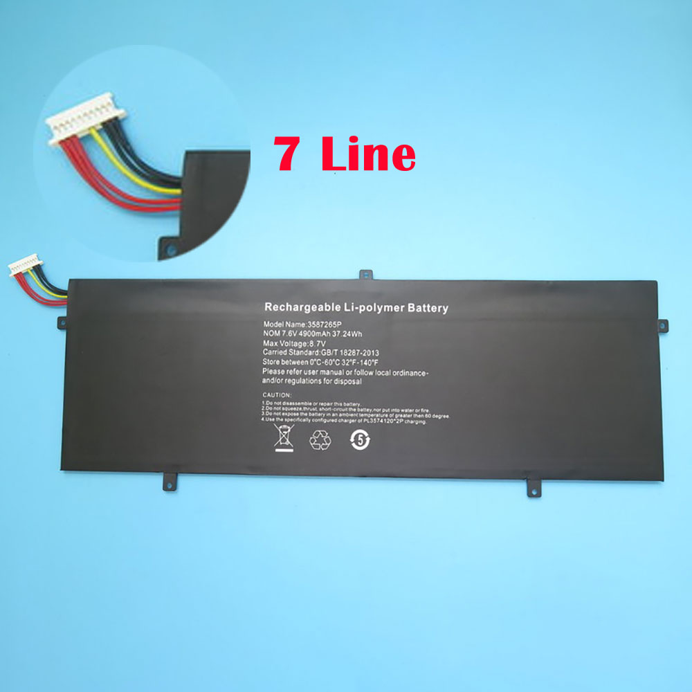 Jumper 3282122-2S replacement battery