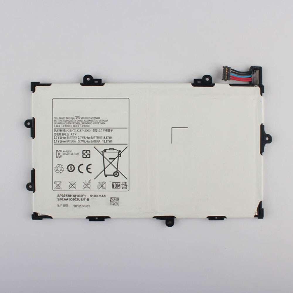 Samsung SP397281A battery