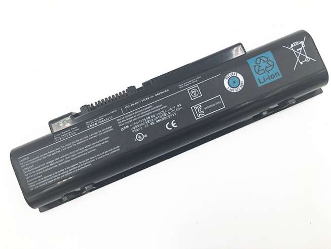 Toshiba PABAS213 battery