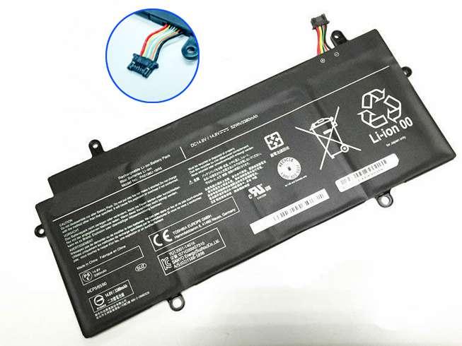 Toshiba PA5136U-1BRS battery