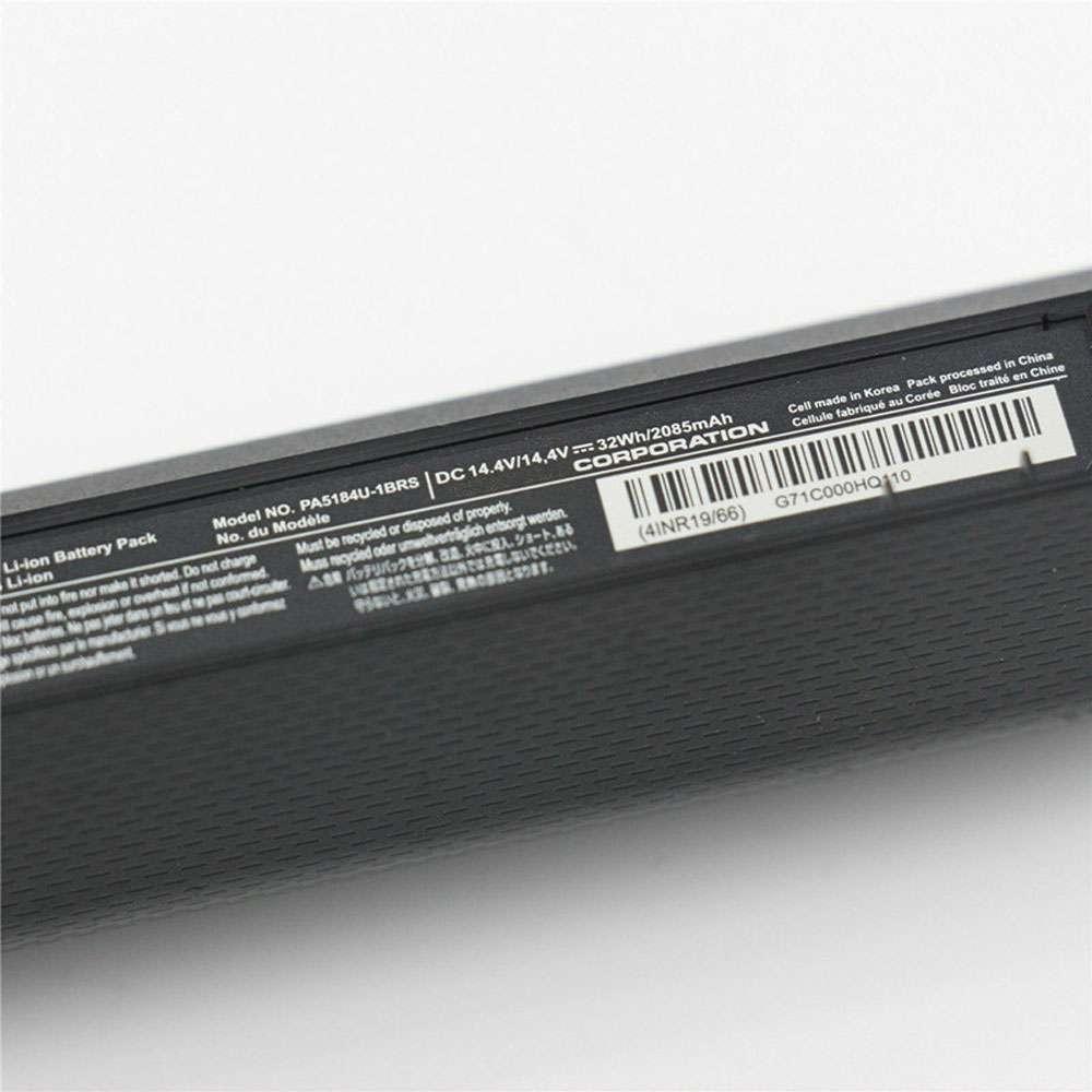 Toshiba PA5184U-1BRS
