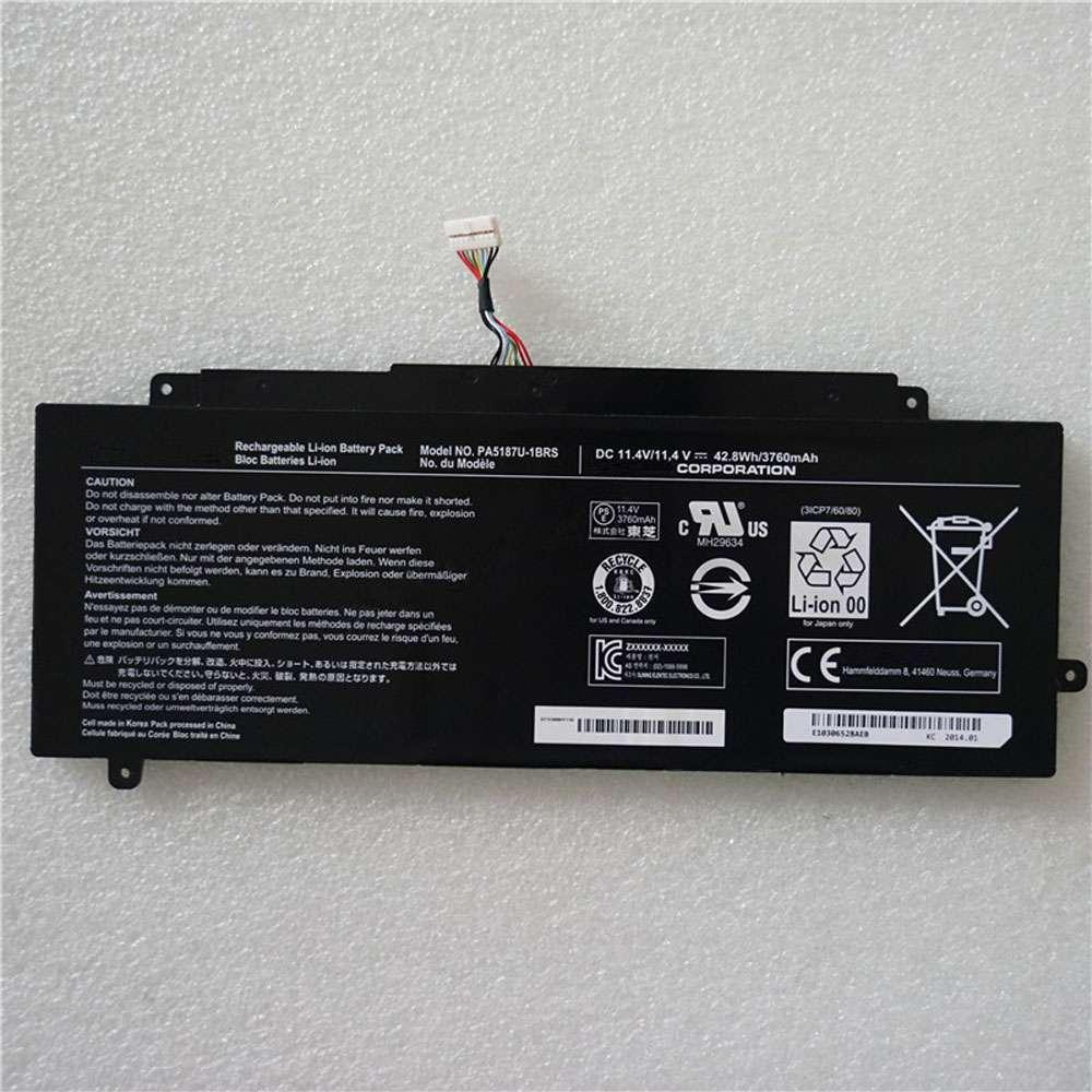 Toshiba PA5187U-1BRS battery