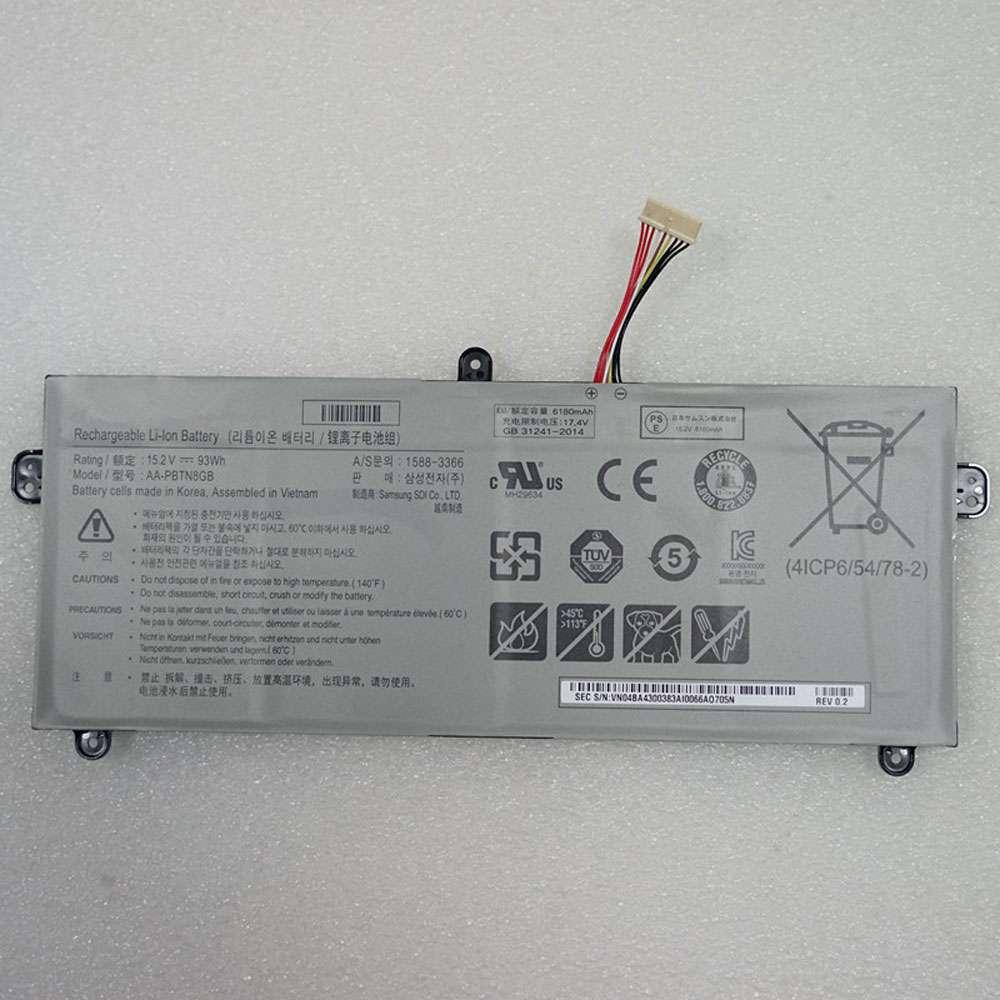 Samsung AA-PBTN8GB battery