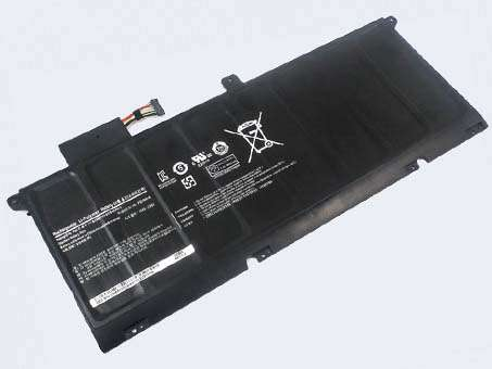 Replacement for Samsung NP900X4C battery