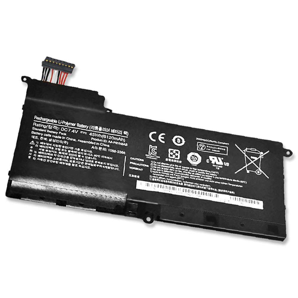 Replacement for Samsung AA-PBYN8AB battery