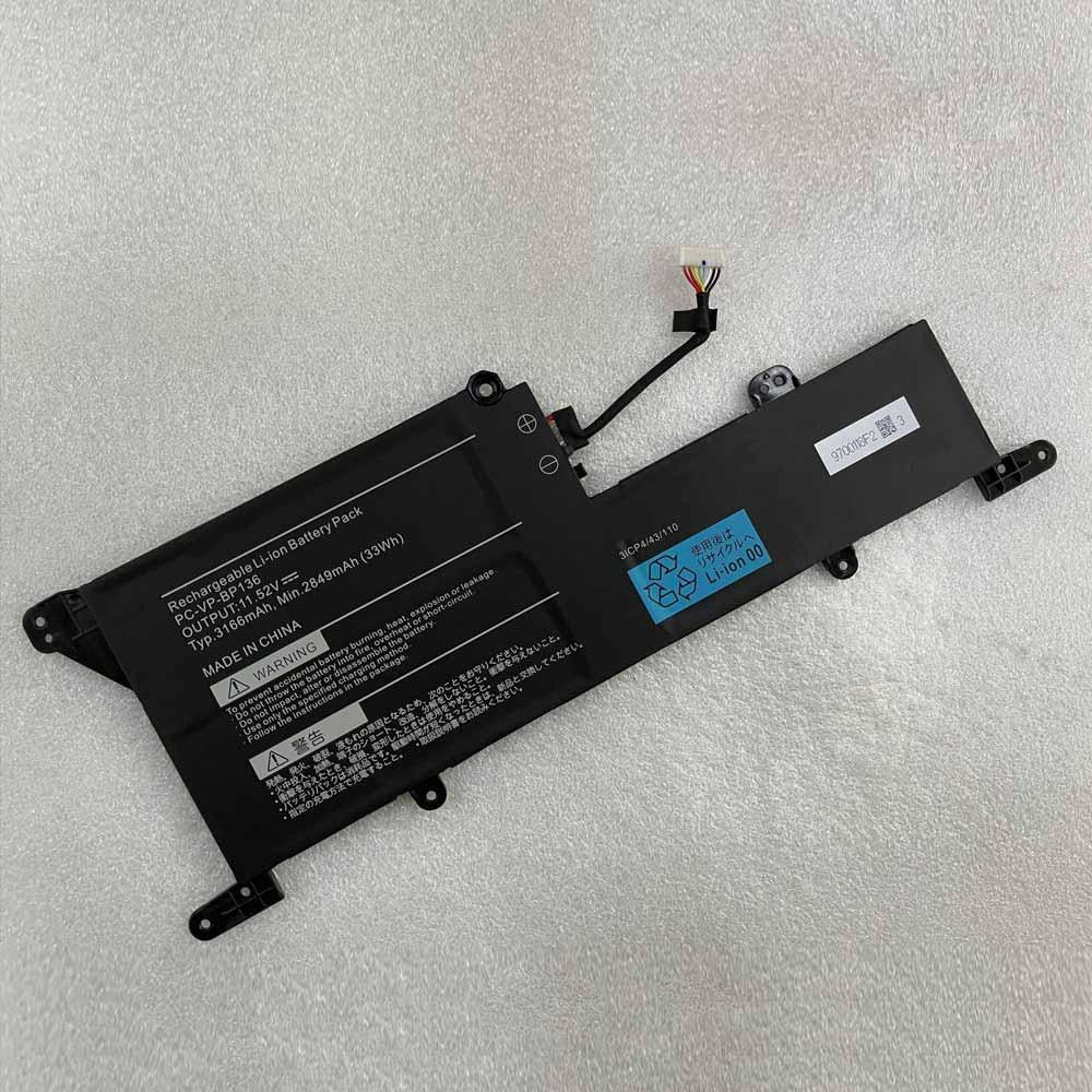 NEC PC-VP-BP136
