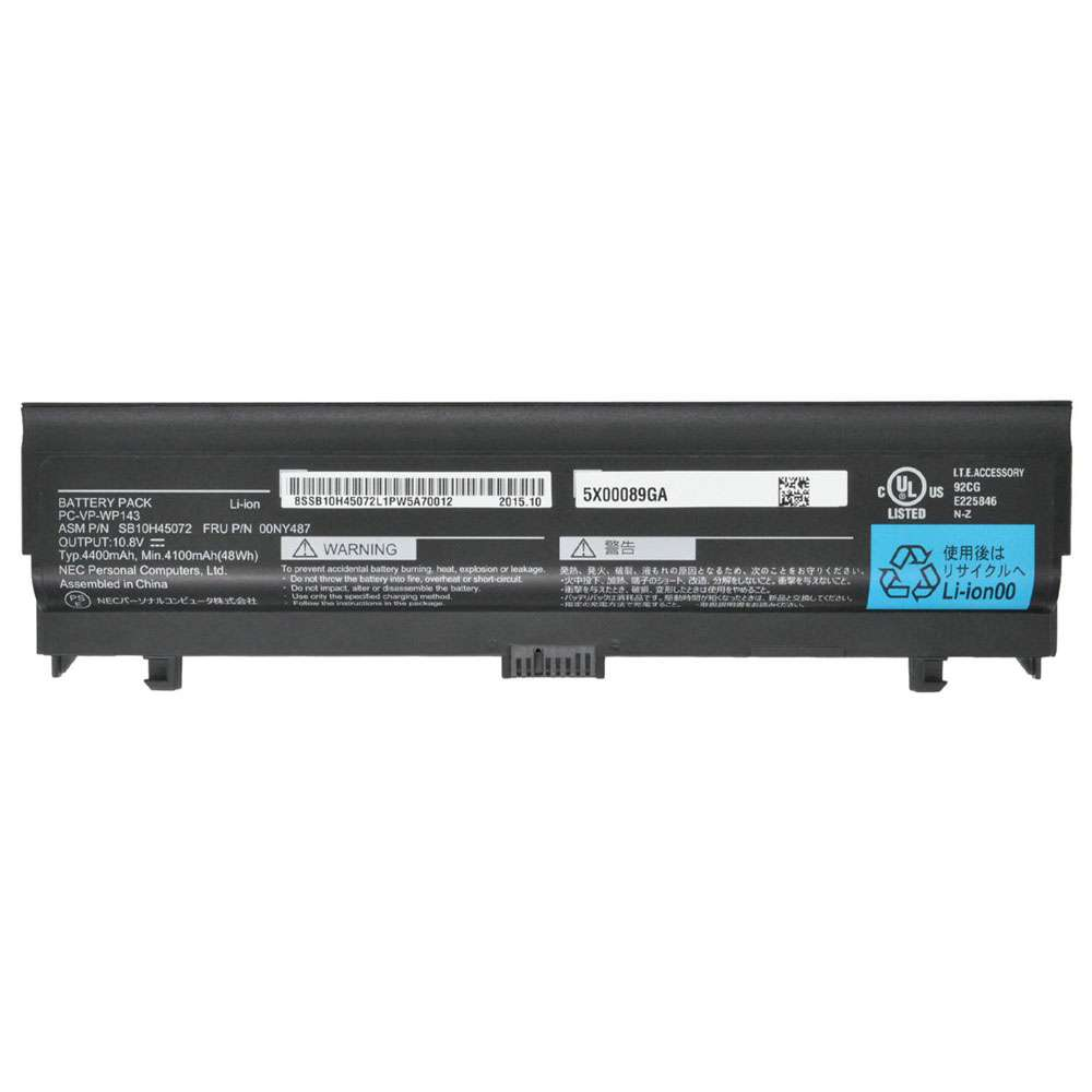 NEC PC-VP-WP143