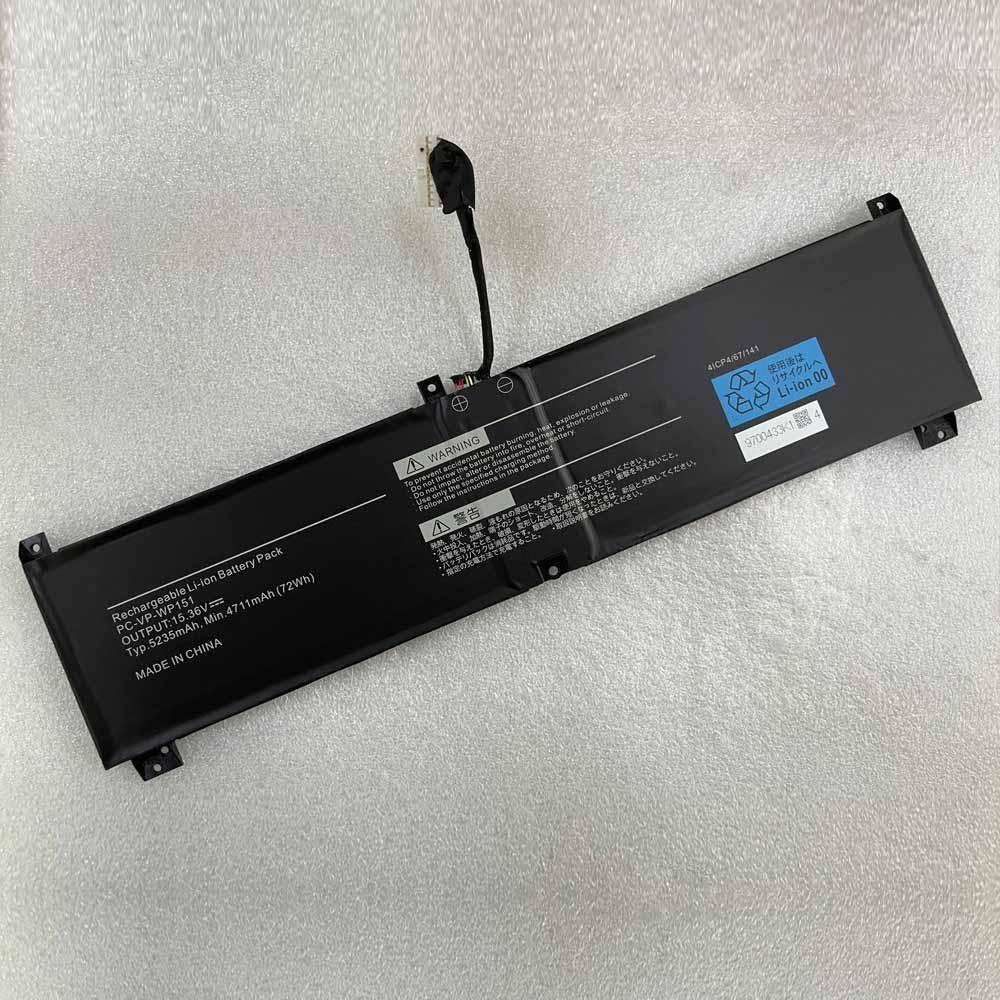 NEC PC-VP-WP151
