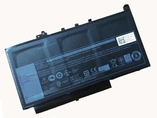 Dell 579TY Laptop Akku
