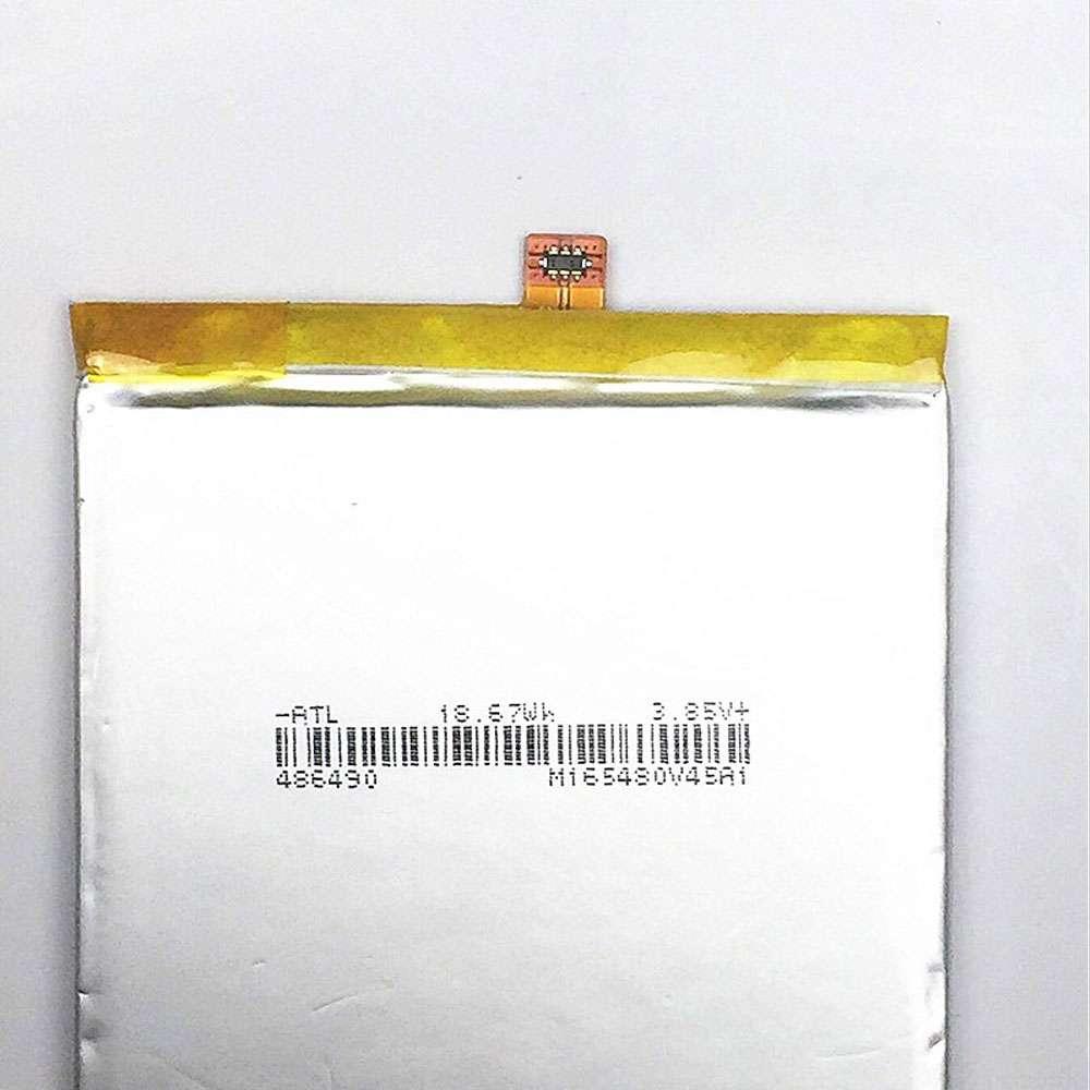 Asus ATL_PS-486490 Smartphone Akku