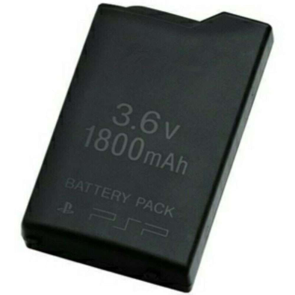 Sony PSP-110 replacement battery