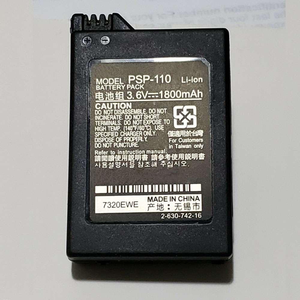 Sony PSP-110 Spielzeug Akku
