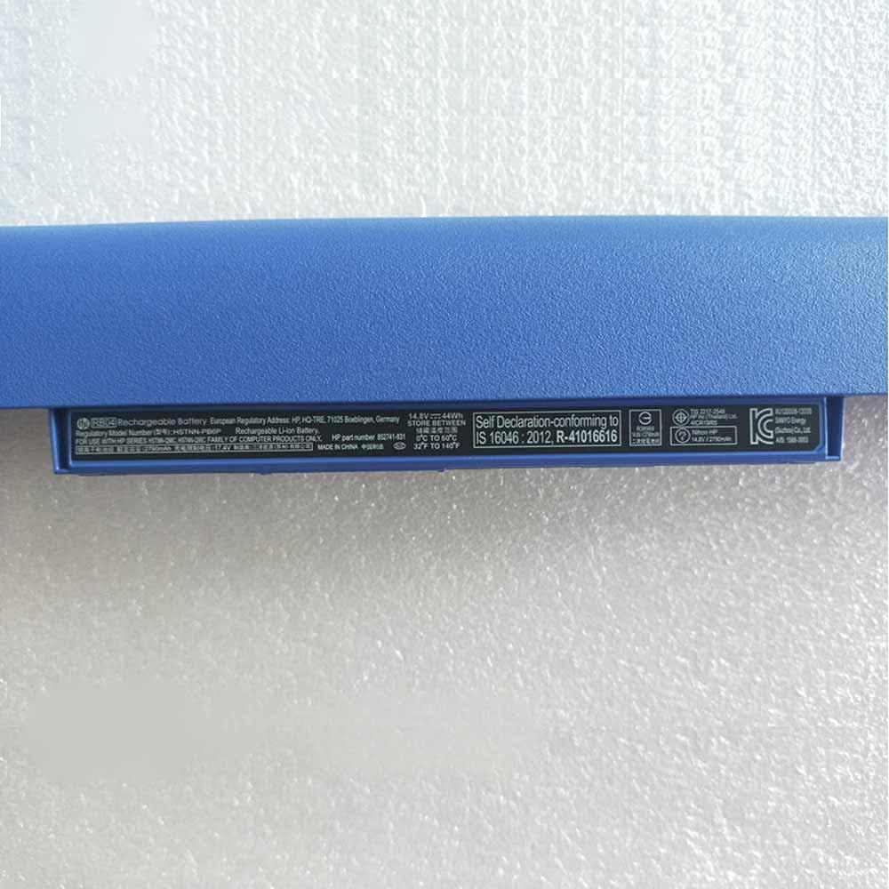 HP RB04 Laptop Akku