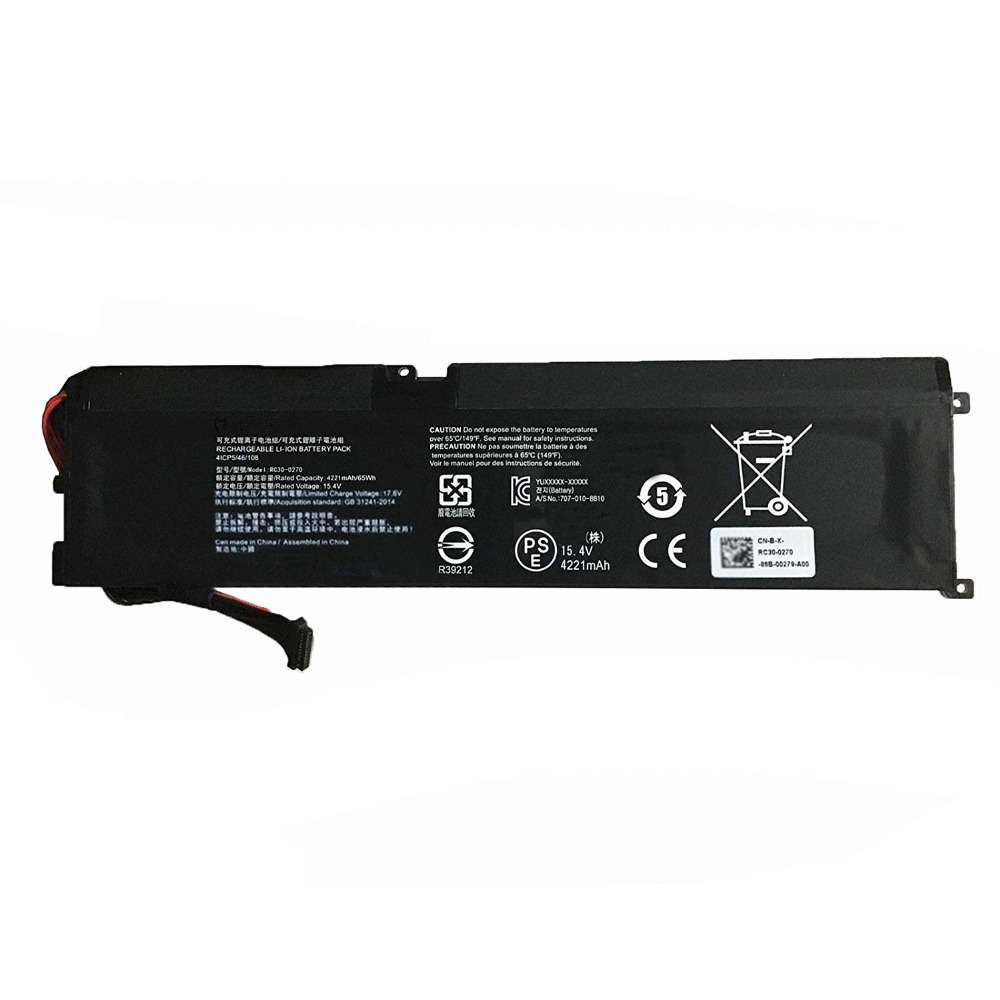 RC30-0270 Battery