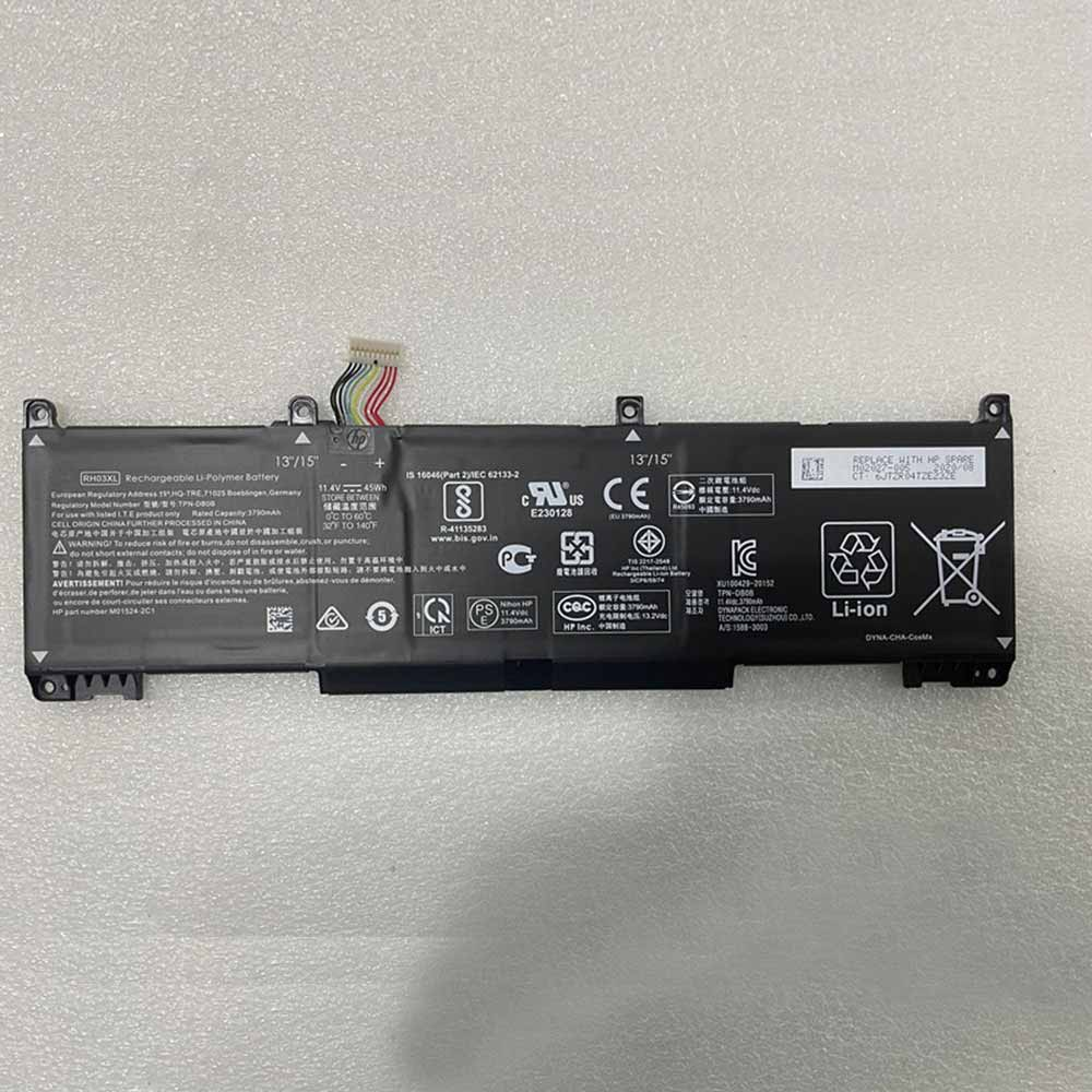 HP RH03XL Laptop Battery