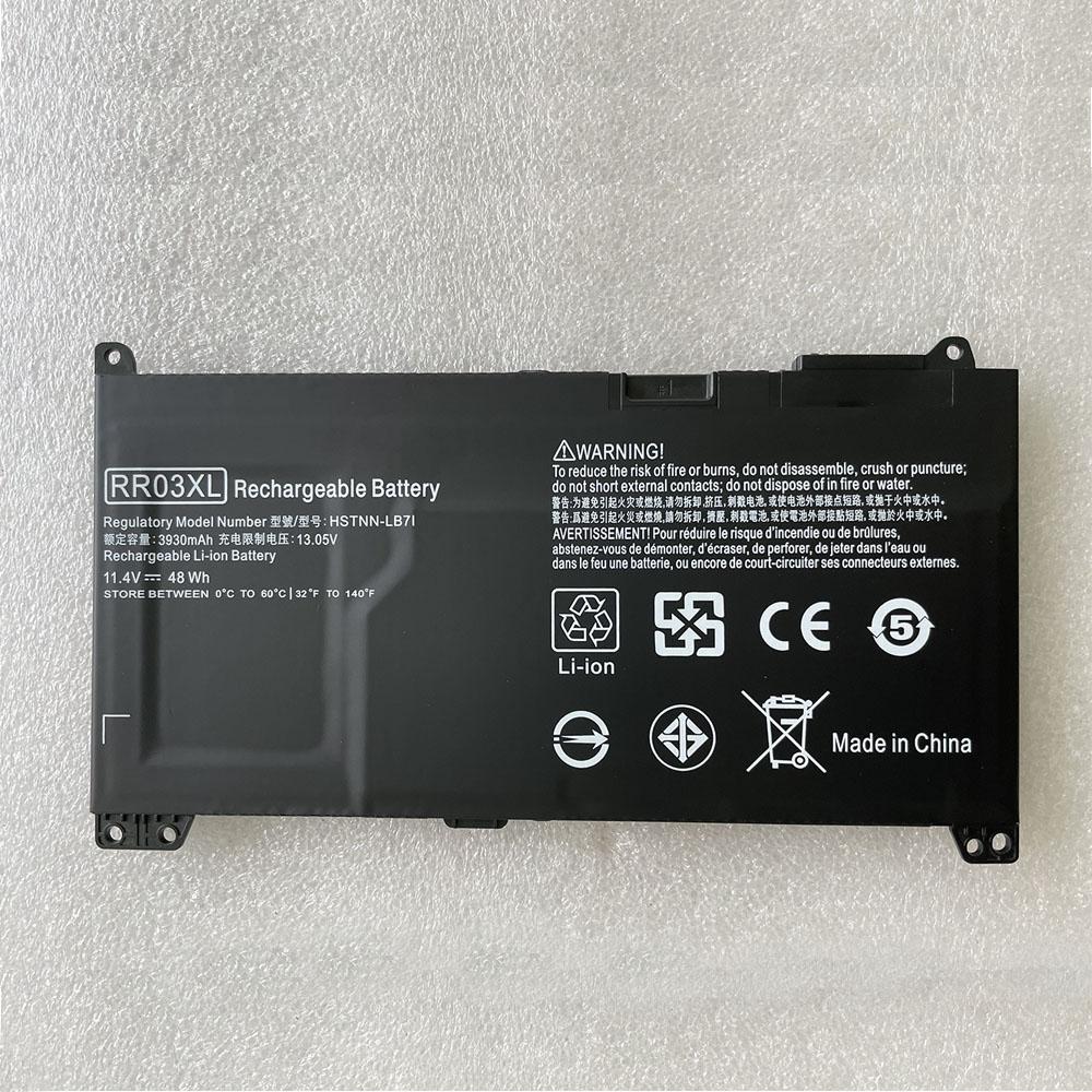 HP HSTNN-UB7C RR03XL Laptop Akku