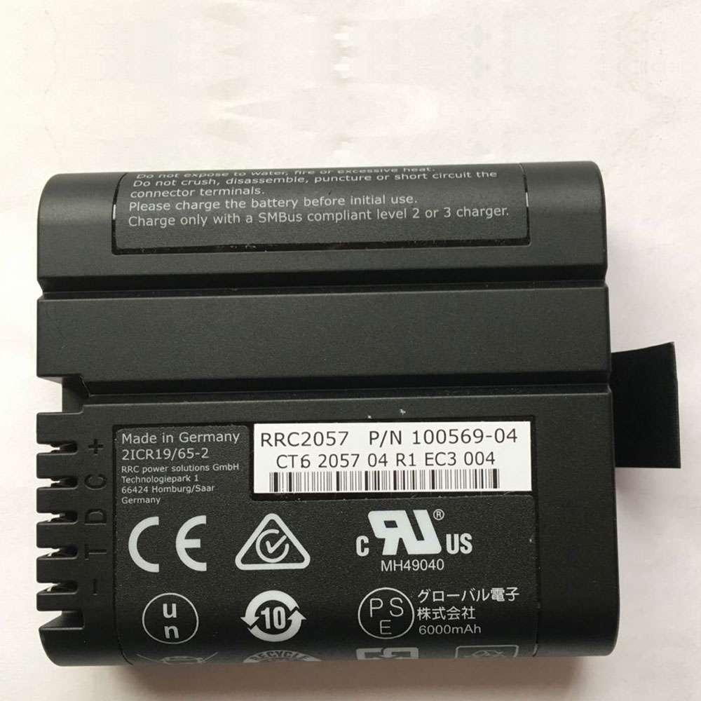 Iris360 RRC2057 battery