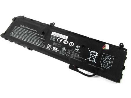 HP 722237-2C1 722298-001 Laptop Akku