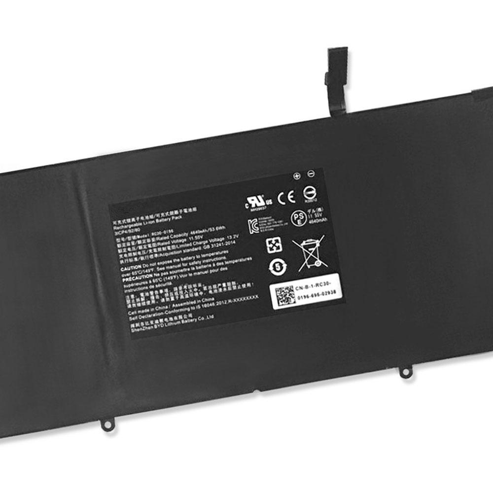 Razer RZ09-0168 Laptop Akku