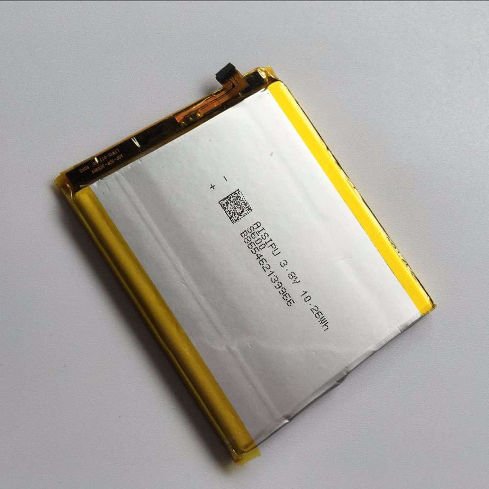 Replacement for Cubot S600 battery